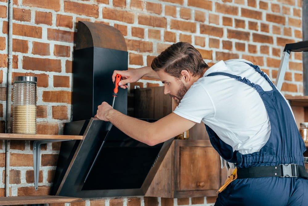 oven repairman geelong