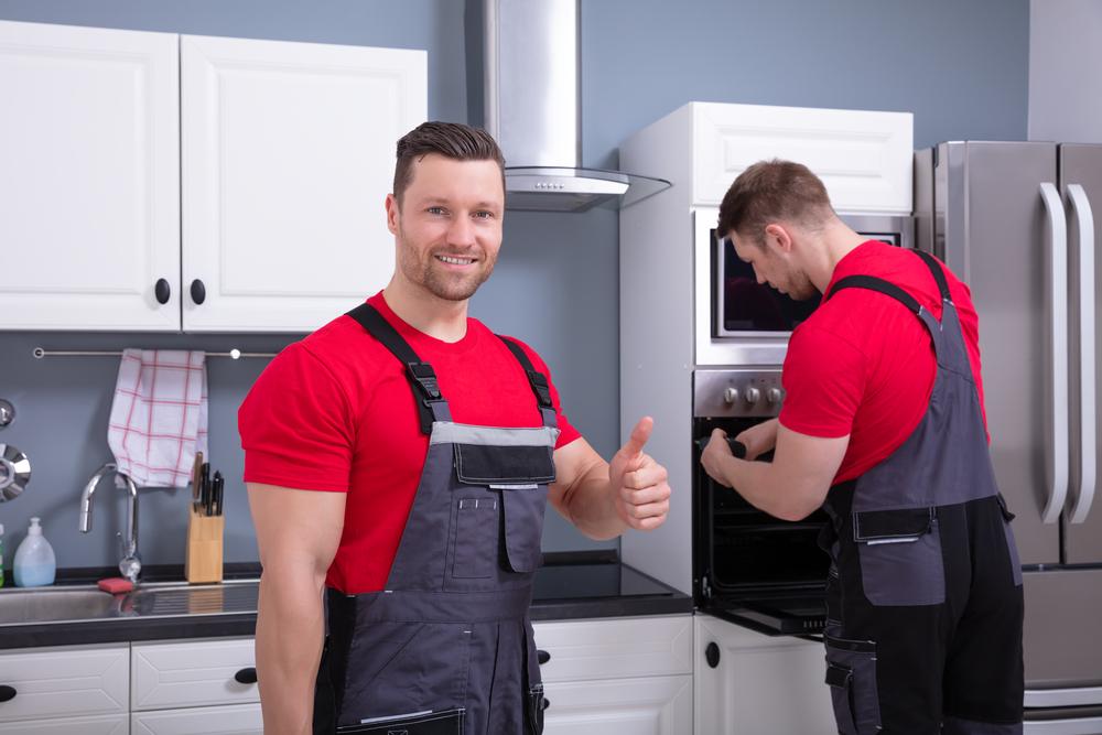 For premier oven repairs Marshall, Bellarine Peninsula, Geelong