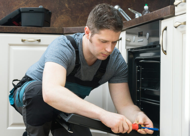 call us for fast Chef oven repairs near me